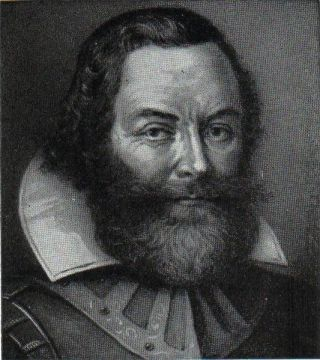 Capt. John Smith of Jamestown