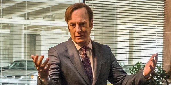 Jimmy Bob Odenkirk Better Call Saul AMC