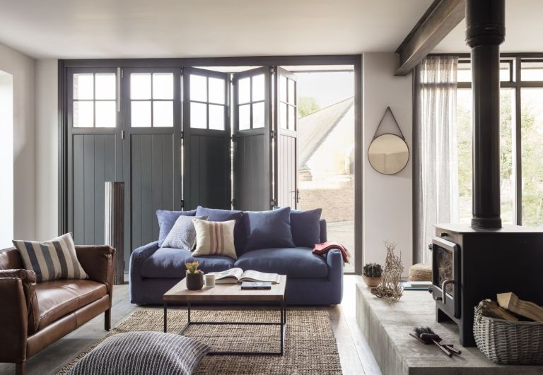 Living room design: how to create the ideal space for you