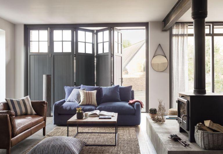 John Lewis small sofas