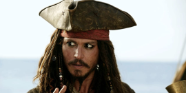 Johnny Depp Had A Surprising Response After Disney Execs Thought His Pirates Character Captain Jack Sparrow Was 'Drunk'