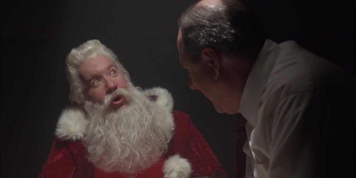 Tim Allen, Larry Brandenburg - The Santa Clause