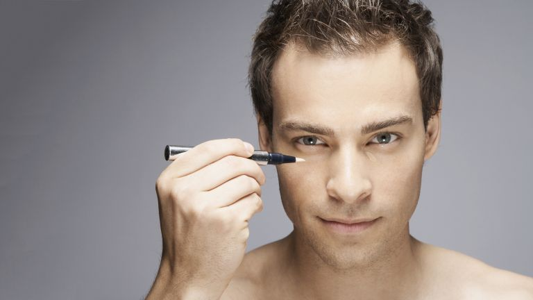 Best concealer for men