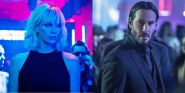 Could John Wick Crossover With Atomic Blonde? Charlize Theron Weighs In