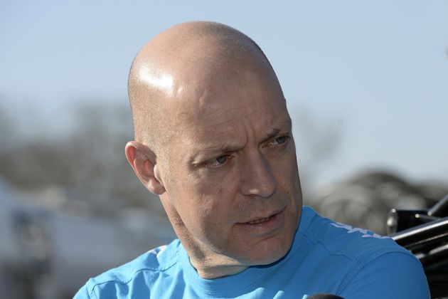 Dave Brailsford Team Sky 2014