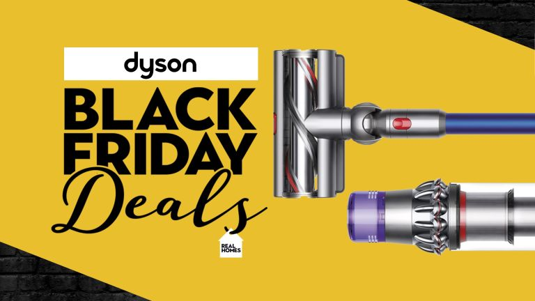 Dyson Black Friday deals at Real Homes
