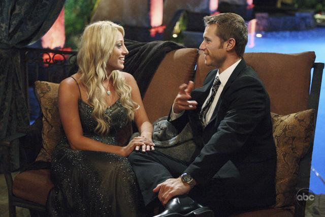 The Bachelor Preview: On The Wings Of Love #10950
