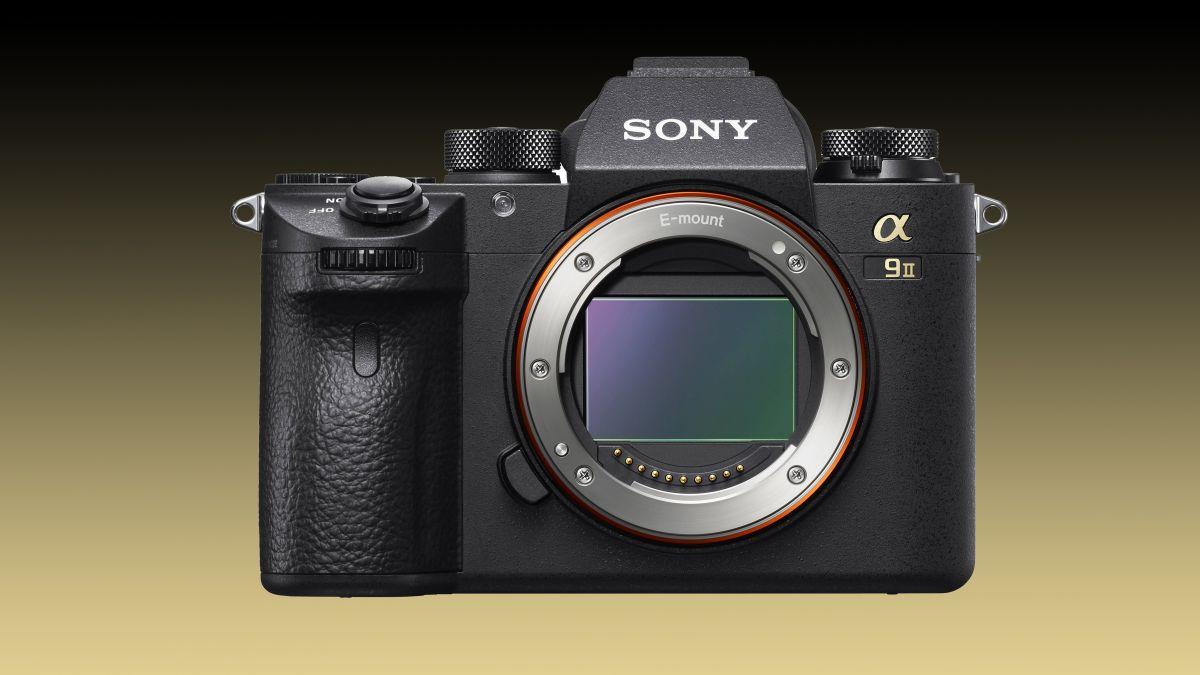 Sony A9 II will