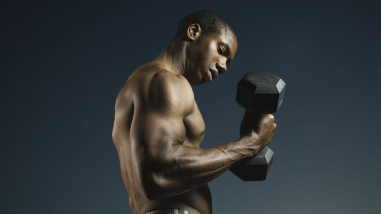 Six mistakes to avoid when doing arm workouts