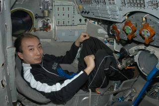 Japanese Space Tourist Trains for September Launch