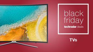 Black Friday Fernseher