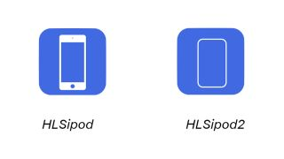 Leaked icon points to a bezel-free 7th-gen iPod Touch