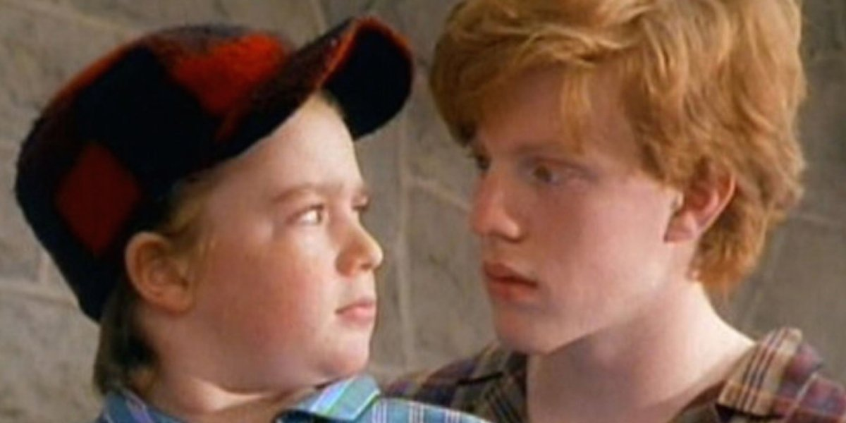 Danny Tamberelli and Michael C. Maronna on The Adventures of Pete & Pete