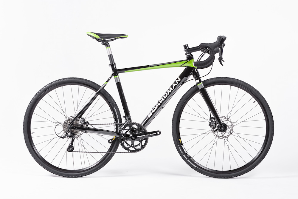 1183f1afdf6 Boardman CX Comp review - Cycling Weekly