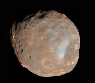mars moon phobos grooves