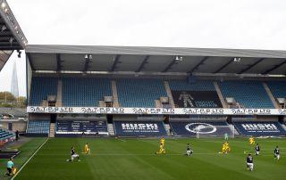 Millwall v Barnsley – Sky Bet Championship – The Den