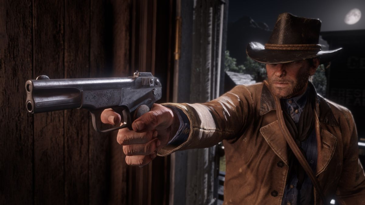 Red Dead Redemption PC is finally fixed, Rockstar promises thumbnail