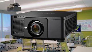 Projector Power: Bright, Brighter, Brightest