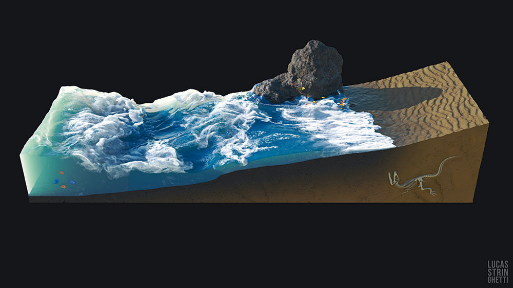 How to create water simulations | Creative Bloq