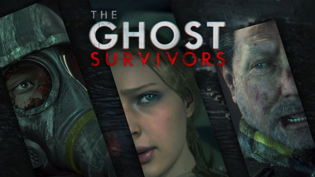 Resident Evil 2: The Ghost Survivors detailed ahead of the free DLC's launch this Friday