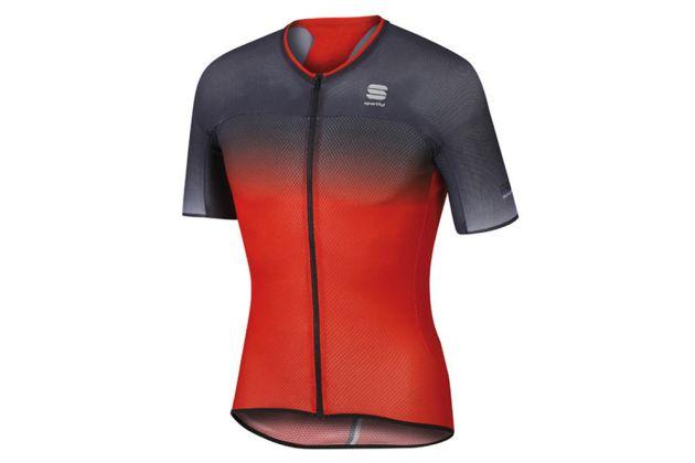 sportful R&D ultralight jersey