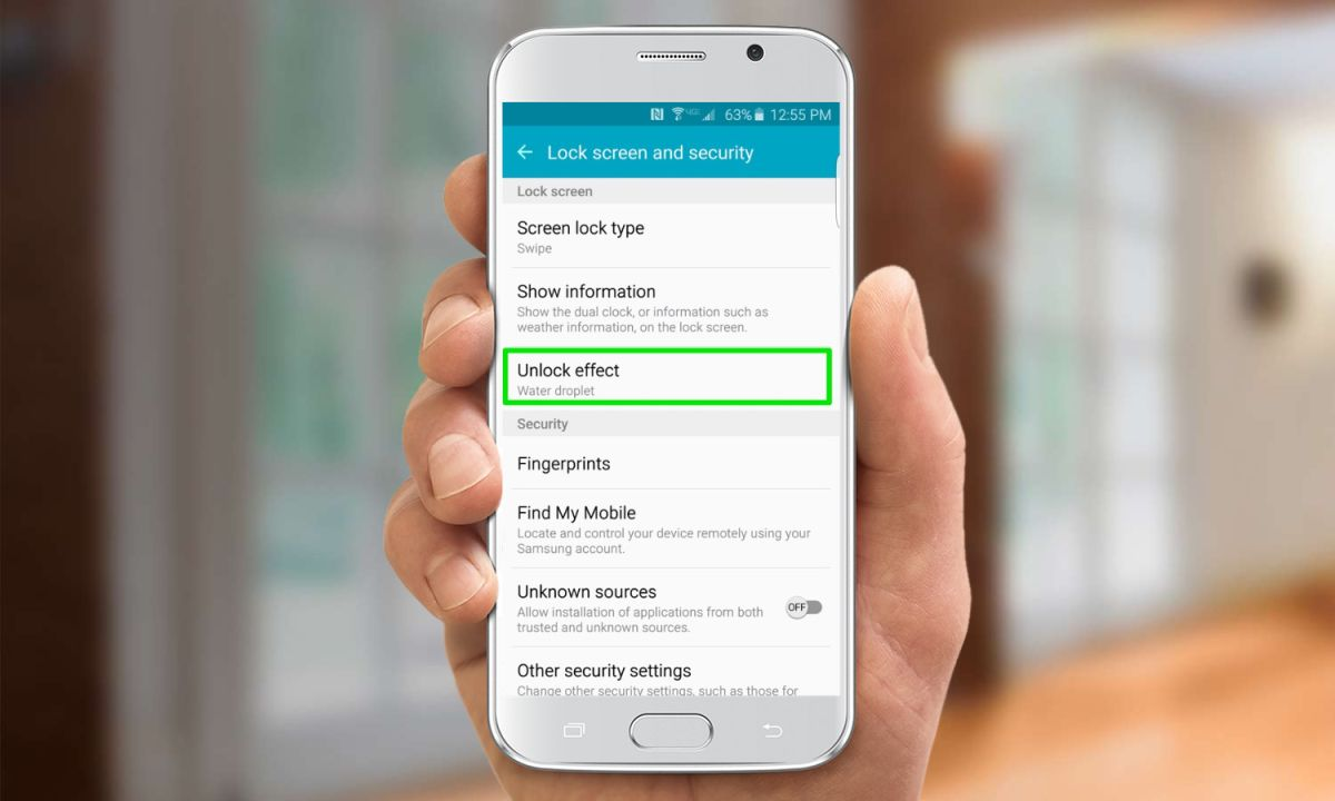 How to Make Your Galaxy S6 Faster - Samsung Galaxy S6 User Guide