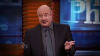 'Dr. Phil' one of only two shows to improve in week ended Sept. 5.