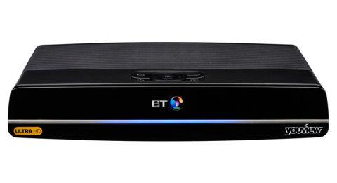 620134d112b5 BT TV Ultra HD YouView box review