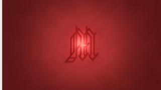 The GamesMaster logo
