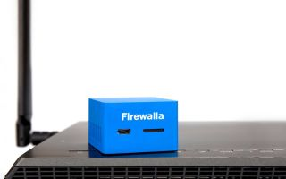Firewalla review
