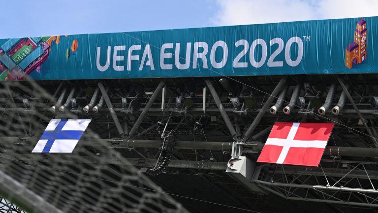 live stream Euro 2020