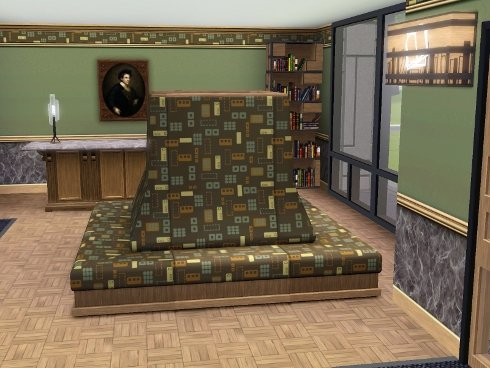The Sims 3 Town Life Stuff Pack Gives Your Town A Makeover #18437