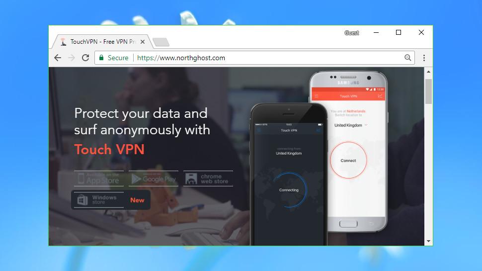 Touch VPN review | TechRadar