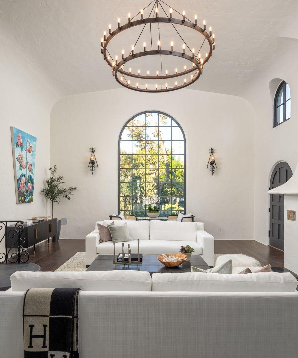 Explore Kim Basinger's stunning LA Confidential home