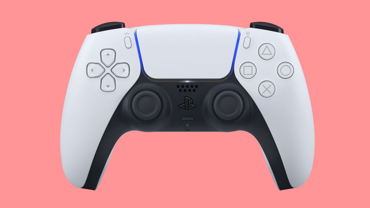 PS5 controller first impressions: All the DualSense details from the Summer Games Fest reveal – GamesRadar+ AU