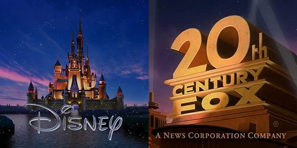 It became possible for the movie to bring surprises and cameos with the help of the Disney-Fox merger.