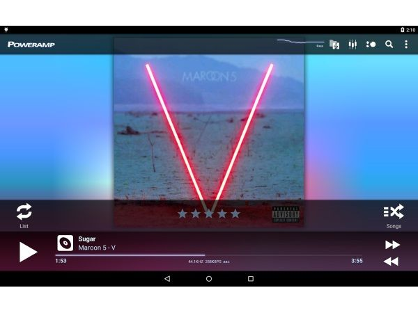 Best Android Music Players of 2019 - Alternatives to Google Play