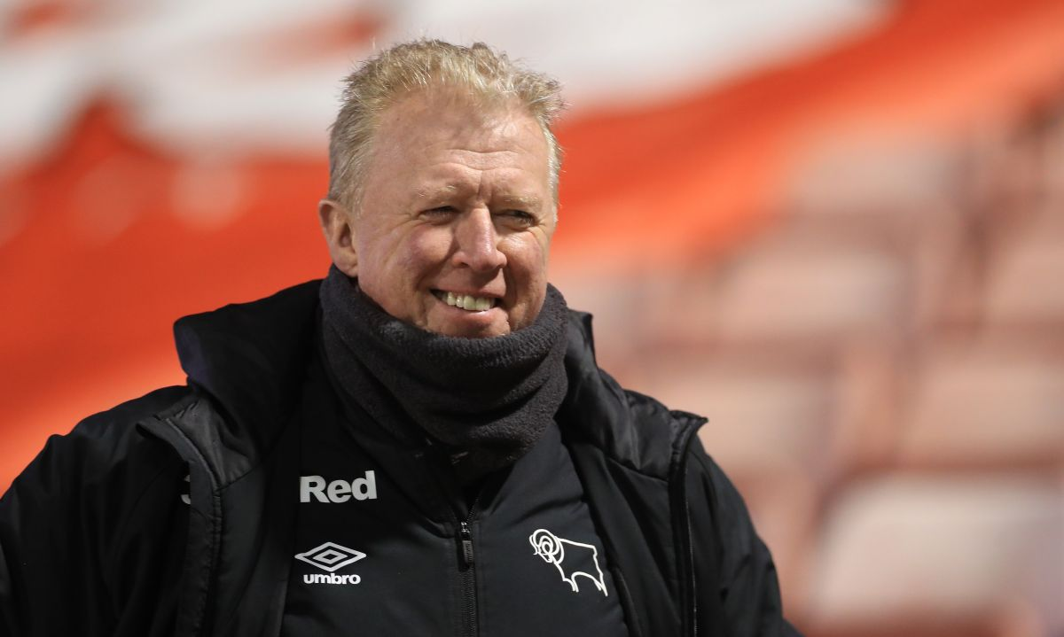 Steve McClaren steps down as Derby technical director but will act as advisor