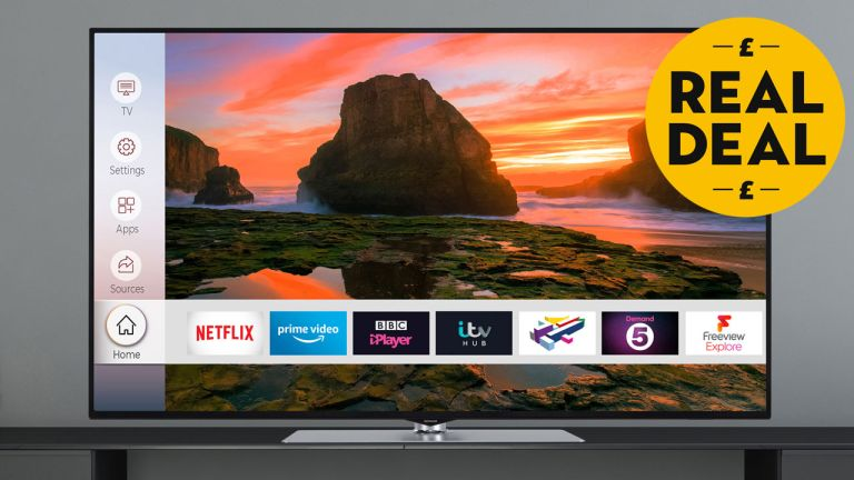 TV deal: FREE Google Home Mini when you buy a television from AO.com | Real Homes
