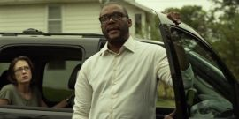 Tyler Perry Is Paying The Bills For Four Kids Who Lost Their Single Mother