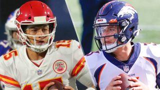 Chiefs vs Broncos live stream