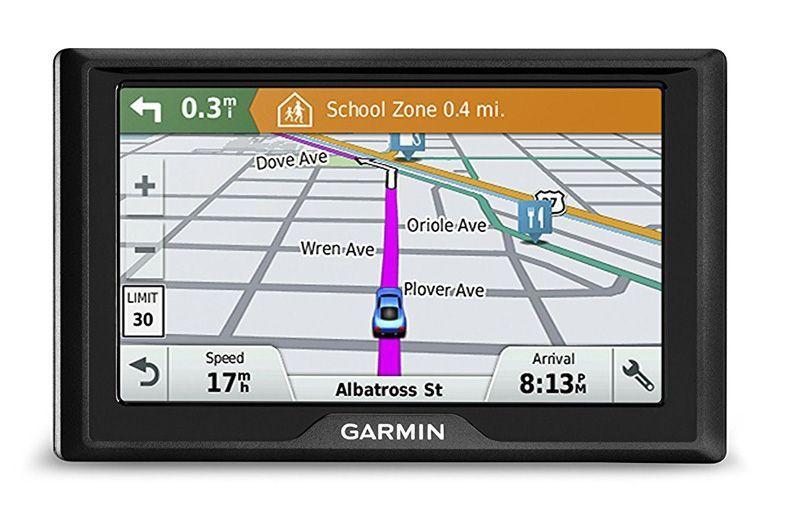 Garmin Drive 50LMT Review | Top Ten Reviews