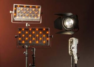 Zylight LED Lighting Solutions at InfoComm