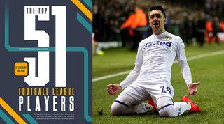 Football League best players