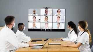 BenQ DVY Series Smart Videoconferencing Bundle