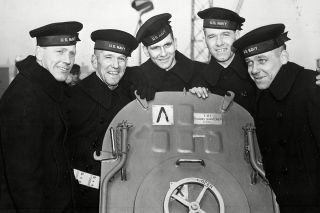 Image result for sullivan brothers