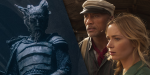 'The Green Knight' and 'Jungle Cruise' Reviews