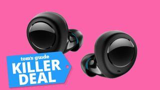 Amazon Echo Buds deal