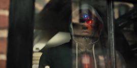 New Snyder Cut Trailer Gave Cyborg An Emotional New Scene, And Fans Can't Get Enough