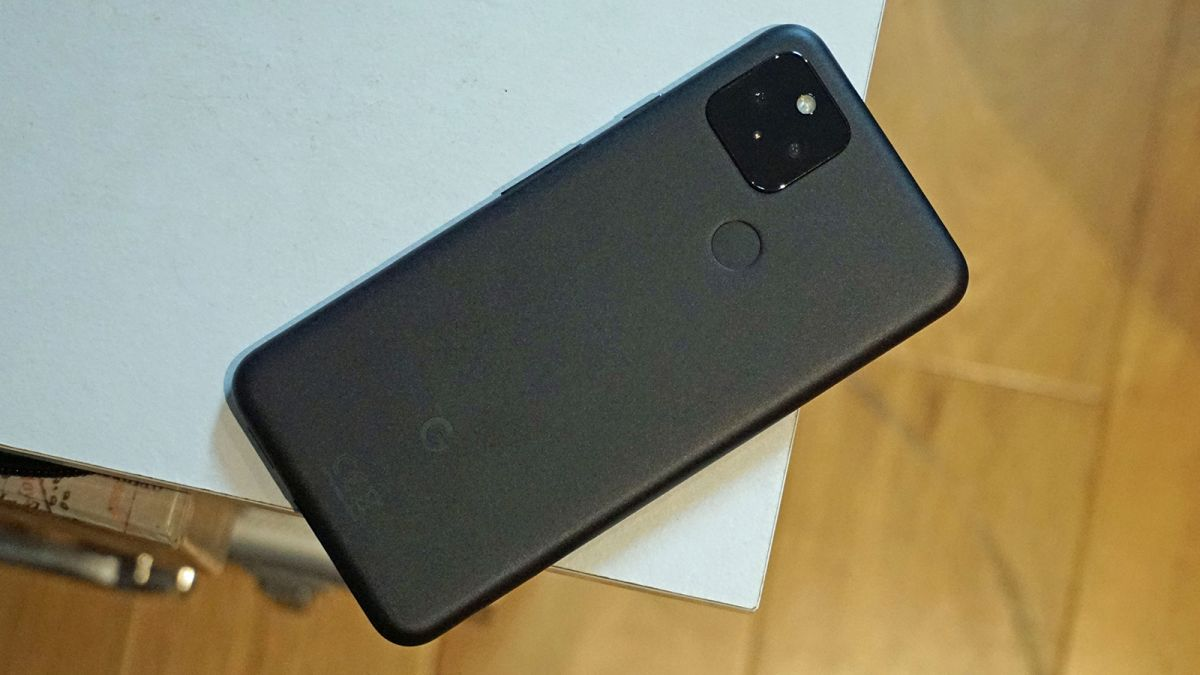 Here's more evidence the Google Pixel 6 will run on a custom chipset